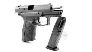 Форт-17Р. Травматический пистолет.