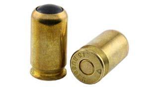 Травматический патрон ФОРТ-Т калибра .45 Rubber.