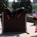 Чемпионат Украины по многоборью среди телохранителей. 04
