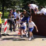 Чемпионат Украины по многоборью среди телохранителей. 06