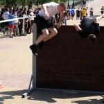 Чемпионат Украины по многоборью среди телохранителей. 07