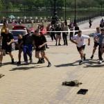 Чемпионат Украины по многоборью среди телохранителей. 08
