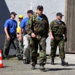Чемпионат Украины по многоборью среди телохранителей. 102