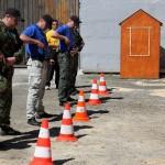 Чемпионат Украины по многоборью среди телохранителей. 103
