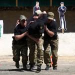 Чемпионат Украины по многоборью среди телохранителей. 104