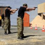 Чемпионат Украины по многоборью среди телохранителей. 109
