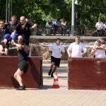 Чемпионат Украины по многоборью среди телохранителей. 11