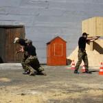 Чемпионат Украины по многоборью среди телохранителей. 112