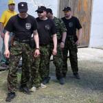 Чемпионат Украины по многоборью среди телохранителей. 114