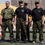 Чемпионат Украины по многоборью среди телохранителей. 115