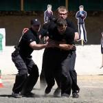 Чемпионат Украины по многоборью среди телохранителей. 116