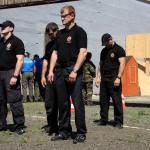 Чемпионат Украины по многоборью среди телохранителей. 117