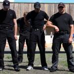 Чемпионат Украины по многоборью среди телохранителей. 118