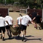 Чемпионат Украины по многоборью среди телохранителей. 12