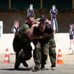 Чемпионат Украины по многоборью среди телохранителей. 121