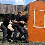 Чемпионат Украины по многоборью среди телохранителей. 123