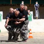 Чемпионат Украины по многоборью среди телохранителей. 124