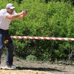 Чемпионат Украины по многоборью среди телохранителей. 128