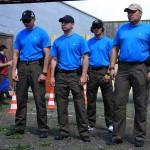 Чемпионат Украины по многоборью среди телохранителей. 129