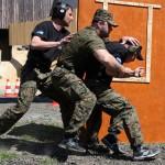 Чемпионат Украины по многоборью среди телохранителей. 133