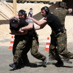 Чемпионат Украины по многоборью среди телохранителей. 134