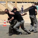 Чемпионат Украины по многоборью среди телохранителей. 136