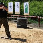 Чемпионат Украины по многоборью среди телохранителей. 137