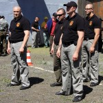 Чемпионат Украины по многоборью среди телохранителей. 138