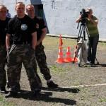 Чемпионат Украины по многоборью среди телохранителей. 140