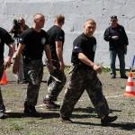 Чемпионат Украины по многоборью среди телохранителей. 141