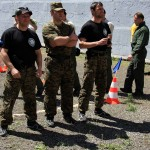 Чемпионат Украины по многоборью среди телохранителей. 142