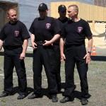 Чемпионат Украины по многоборью среди телохранителей. 145