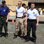 Чемпионат Украины по многоборью среди телохранителей. 149