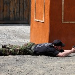 Чемпионат Украины по многоборью среди телохранителей. 151