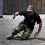 Чемпионат Украины по многоборью среди телохранителей. 152