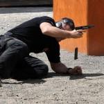 Чемпионат Украины по многоборью среди телохранителей. 157