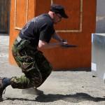 Чемпионат Украины по многоборью среди телохранителей. 165