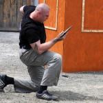 Чемпионат Украины по многоборью среди телохранителей. 174