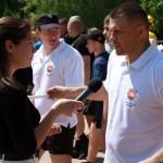 Чемпионат Украины по многоборью среди телохранителей. 19