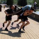 Чемпионат Украины по многоборью среди телохранителей. 20