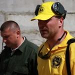 Чемпионат Украины по многоборью среди телохранителей. 206