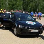 Чемпионат Украины по многоборью среди телохранителей. 21