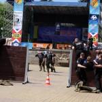 Чемпионат Украины по многоборью среди телохранителей. 23