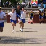 Чемпионат Украины по многоборью среди телохранителей. 25