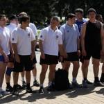 Чемпионат Украины по многоборью среди телохранителей. 26