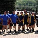 Чемпионат Украины по многоборью среди телохранителей. 28