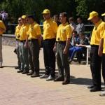 Чемпионат Украины по многоборью среди телохранителей. 29