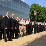 Чемпионат Украины по многоборью среди телохранителей. 32