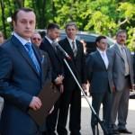 Чемпионат Украины по многоборью среди телохранителей. 33