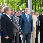 Чемпионат Украины по многоборью среди телохранителей. 34